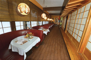 Restaurant Video Visits